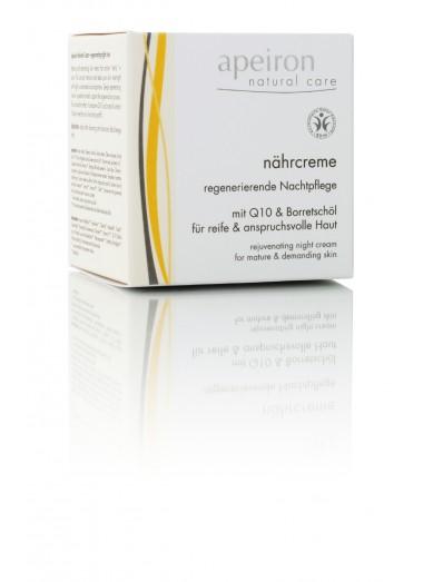 Crema Nutriente & Rigenerante da Notte